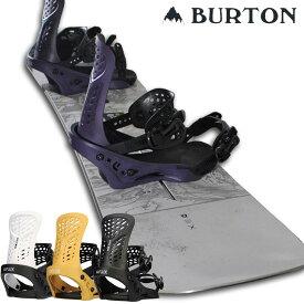 バートン セット スノーボード 板 BURTON 2点セット 19-20【Descendant 】ボード × 20-21FLUX【PR 】ビンディング ship1【返品種別OUTLET】