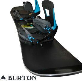 バートン セット スノーボード 板 BURTON 2点セット 19-20【Instigator 】ボード × 18-19【FREESTYLE Re:Flex 】ビンディング ship1【返品種別OUTLET】