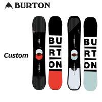 19-20BURTONバートンメンズスノーボード【Custom】予約販売品ship1