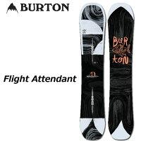 19-20BURTONバートンメンズスノーボード【FlightAttendant】予約販売品ship1