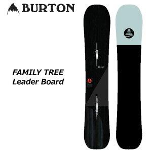 19-20 BURTON バートン メンズ スノーボード 【FAMILY TREE Leader Board 】 【日本正規品】 【返品種別OUTLET】ship1