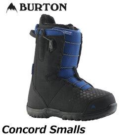 19-20 BURTON バートン キッズ ブーツ 【Concord Smalls 】 【日本正規品】 ship1【返品種別OUTLET】