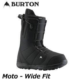 19-20 BURTON バートン メンズ ブーツ 【Moto Wide fit 】 ship1
