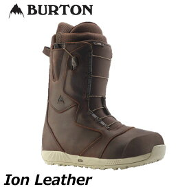 19-20 BURTON バートン メンズ ブーツ 【Ion Leather 】 ship1