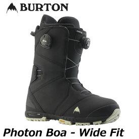 19-20 BURTON バートン メンズ ブーツ 【Photon Boa Wide Fit 】 【日本正規品】 ship1【返品種別OUTLET】
