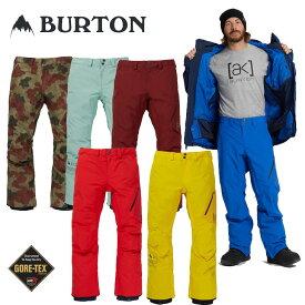 20-21 BURTON バートン メンズ [ak] GORE-TEX CYCLIC PANT サイクリク パンツ ship1 【返品種別OUTLET】