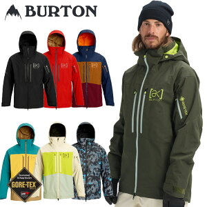 19-20 BURTON バートン メンズ ウエア スノーボード ゴアテックス ak Gore-Tex Swash Jacket ジャケット ship1 【返品種別OUTLET】