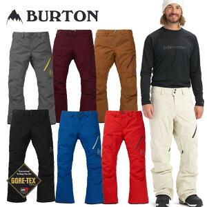 19-20 BURTON バートン メンズ ウエア スノーボード ゴアテックス ak Gore-Tex Cyclic シクリック Pant パンツ ship1【返品種別OUTLET】