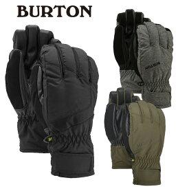 19-20 BURTON バートン メンズ グローブ Mens Burton Profile Under Glove グローブ 【返品種別OUTLET】