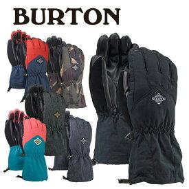 18-19 BURTON バートン キッズ グローブKids' Burton Profile Glove (4-13才再向け)【返品種別OUTLET】