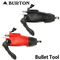 19-20BURTONバートンスノーボード調整工具【BulletTool】ドライバー