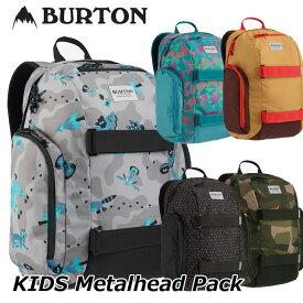 19-20 BURTON バートン キッズ リュック FALL WINTER KIDS Metalhead 18L Backpack バッグ【返品種別OUTLET】