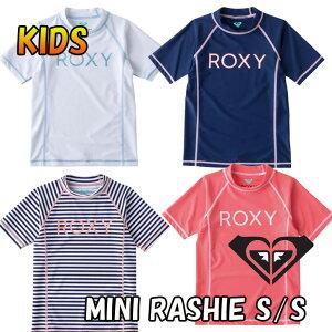 MINI RASHIE S/S TLY181103