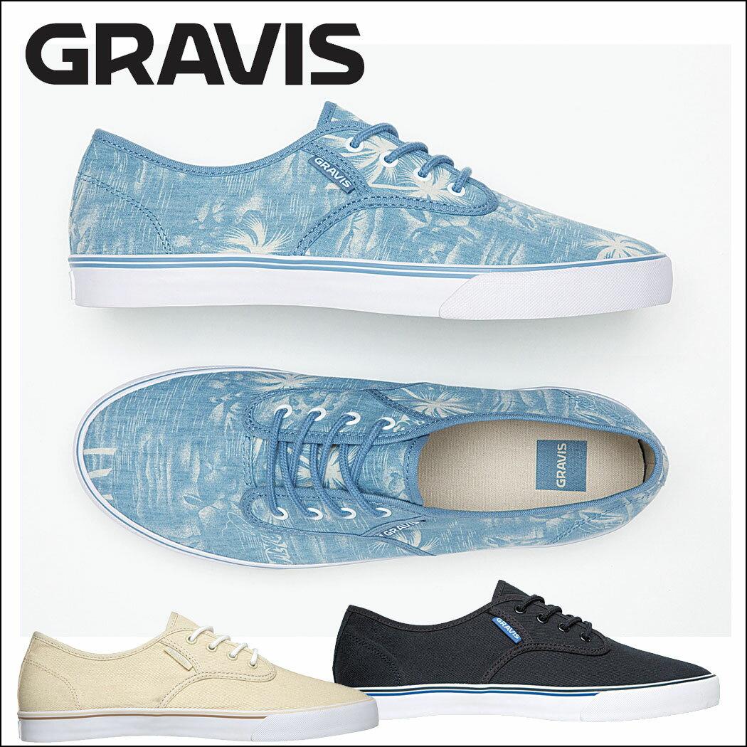 GRAVIS (グラビス ) シューズ 【SLYMZ 】スニーカー 靴 【あす楽_年中無休】【返品種別SALE】