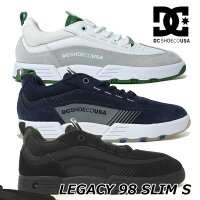 DCスニーカーdcshoesディーシー【LEGACY98SLIMS】レガシーDS196006【返品種別OUTLET】ship1