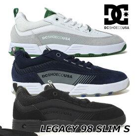 DC スニーカー dc shoes ディーシー【LEGACY 98 SLIM S】レガシー DS196006【返品種別OUTLET】ship1