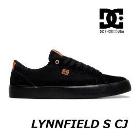 DC スニーカー dc shoes ディーシー【LYNNFIELD S CJ】 DS196004【返品種別OUTLET】ship1