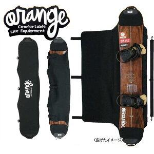 ORANGE (オレンジ ) 20-21 モデル ORAN'GE スノーボード ボードケース 【#010181】Board wrap 】ボードラップ