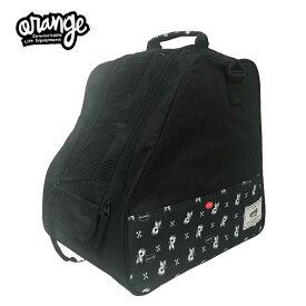 ORANGE (オレンジ ) 18-19 モデル ORAN'GE ブーツケース 【#040119】Mesh boots bag】ブーツバッグ【返品種別OUTLET】