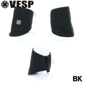 19-20 VESP ベスプ ネックウオーマー 【VPMNW19-01 】WATER PROTECT NECKWARMER
