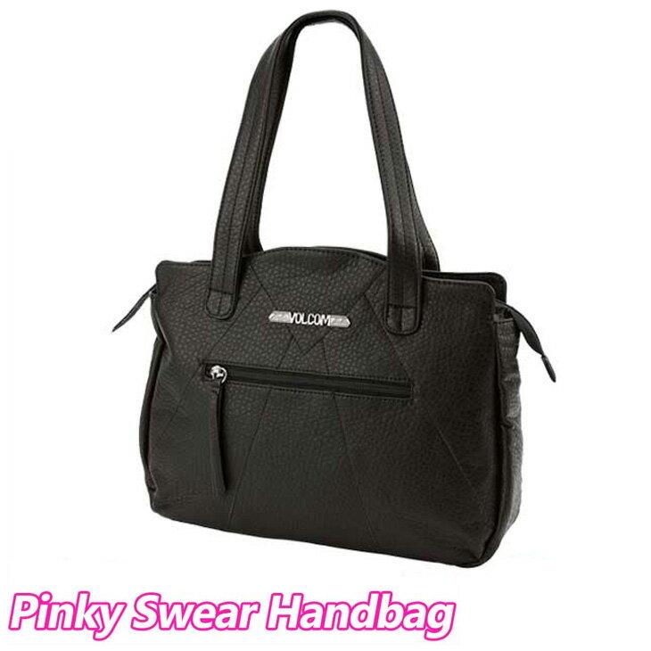 volcom ハンドバッグ ボルコム レディース 【Pinky Swear Handbag 】VOLCOM 【メール便不可】【返品種別SALE】