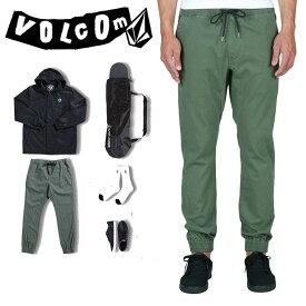 ボルコム ジョガー パンツ メンズ VOLCOM 【Volatility Jogger 】PANTS volcom【返品種別OUTLET】