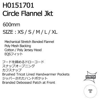 ◆VOLCOMボルコムヴォルコムレディース【16-17モデル】ジャケットスノーボード【CircleFlannelJkt】日本正規品予約販売品10月中旬入荷予定