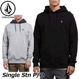 volcom ボルコム パーカー Single Stn P/O メンズ A4131700 【返品種別OUTLET】