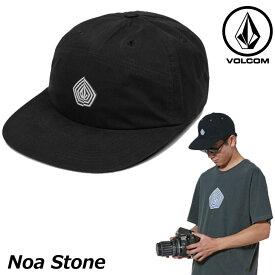 ボルコム キャップ volcom メンズ Noa Stone ストラップバック D5511906 帽子 【返品種別OUTLET】