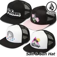 volcomボルコムキャップレディースSalt&SunHatE5511901ship1