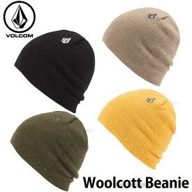 19-20 ボルコム VOLCOM メンズ ビーニー Woolcott BeanieJ5852002ship1
