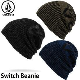 19-20 ボルコム VOLCOM メンズ ビーニー Switch Beanie J5852009ship1