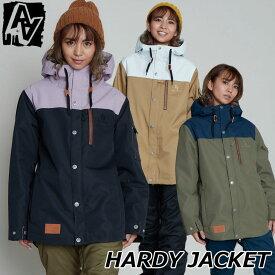 20-21 AA ダブルエー レディースウエアー HARDY JACKET ハーディージャケット ship1【返品種別OUTLET】