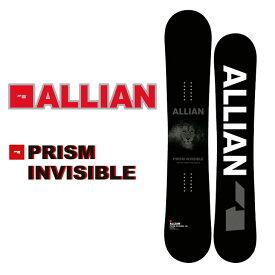19-20 ALLIAN アライアン PRISM INVISIBLE プリズムインビジブル 予約販売品 ship1