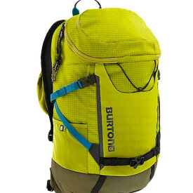 15 FALL/WINTER BURTON バートン 【Day Hiker Supreme (Toxin Bonded Ripstopカラー)[32L]】 Day Hiker Series バックパック 日本正規品 【返品種別OUTLET】