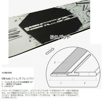 バートンセットスノーボード板BURTON2点セット18-19モデル【NameDropper】×【MISSIONEST】ビン【返品種別OUTLET】ship1