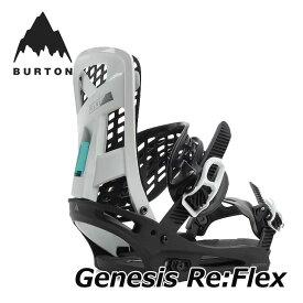 20-21 BURTON バートン メンズ ビンディング ジェネシス 【Genesis Re:Flex 】 日本正規品 【返品種別OUTLET】ship1