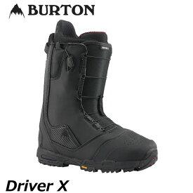 19-20 BURTON バートン メンズ ブーツ 【Driver X 】 ship1