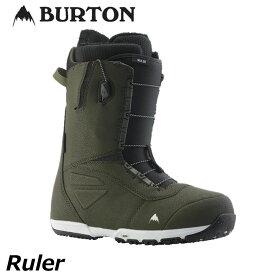 19-20 BURTON バートン メンズ ブーツ ルーラー 【Ruler 】 【日本正規品】 ship1【返品種別OUTLET】