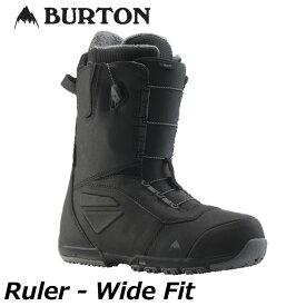 19-20 BURTON バートン メンズ ブーツ ルーラー 【Ruler Wide fit 】 【日本正規品】 ship1【返品種別OUTLET】