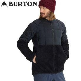 18-19 BURTON バートン メンズ インナーダウン スノーボード ウエアーインナー 【 Men's Burton [ak] Hybrid Insulator 】 日本正規品【返品種別OUTLET】 ship1【返品種別OUTLET】