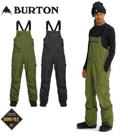 18-19 BURTON バートン ウエアー メンズ ゴア ビブパンツ Men's Burton GORE-TEX Reserve Bib Pant ship1【返品種別OUTLET】