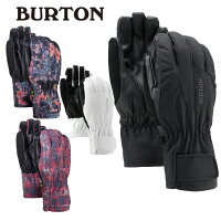18-19BURTONバートンレディースグローブWomen'sBurtonProfileUnderGlove