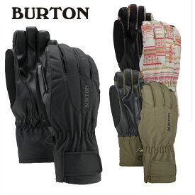 19-20 BURTON バートン レディース グローブ Women's Burton Profile Under GLOVE グローブ【返品種別OUTLET】