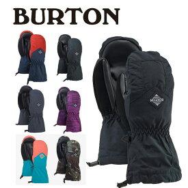 18-19 BURTON バートン キッズ グローブKids' Burton Profile MITT ミット (4-13才再向け)
