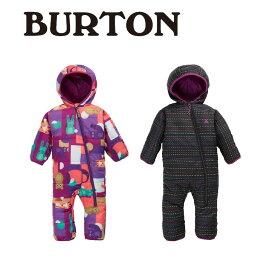 50ad67b9feff5 17-18 バートン 着ぐるみ Kids  Burton Minishred Infant Buddy Bunting Suit