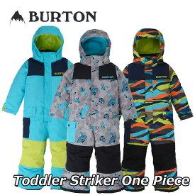 19-20 BURTON バートン キッズ スノーウエアー Toddler 【Burton Striker One Piece 】(2-7才) 日本正規品 【返品種別OUTLET】