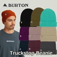 19-20バートンビーニーニット帽BurtonTruckstopBeanie