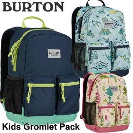 BURTON バートン キッズ リュック 2020年春夏 KIDS GROMLET PACK バッグ