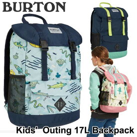 BURTON バートン キッズ リュック 2020年春夏 KIDS Outing 17L Backpack バッグ